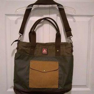 Jansport Sample Messenger Bag